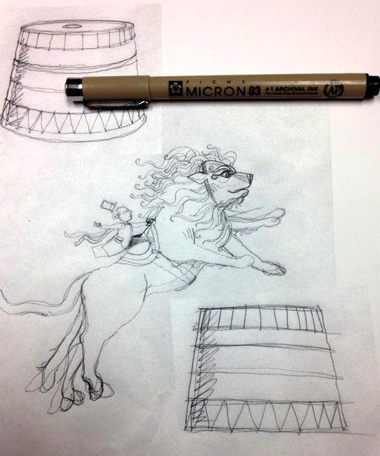 wunsch_lion_sketch